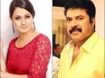 Mammootty And Reenu Mathews To Pair Up Once Again