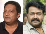 Prakash Raj Heaps Praises On Mohanlal