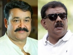 Mohanlal And Priyadarshan To Team Up For A Big Budget Venture