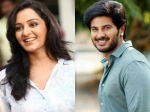 Dulquer Salmaan S New Project Manju Warrier As A Mohanlal Fan Other And Mollywood News Of The Week