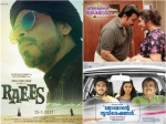 Raees And Kaabil S Entry Impressive Run Of Malayalam Films Other Mollywood News Of The Week