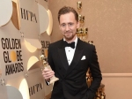 My Speech At The Golden Globes Was Inelegantly Expressed Tom Hiddleston