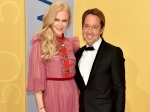 Nicole Kidman Reveals Her Film Lion Made Keith Urban Cry