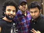 Nivin Pauly Aju Varghese And Neeraj Madhav With A Surprise