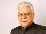 Om Puri Ashes Immersed In Versova Beach