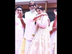 R Balki Project With Aishwarya Rai Amitabh Bachchan Which Did Not Take Off