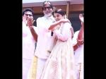 R Balki Project With Aishwarya Rai Amitabh Bachchan Which Did Not Take Off