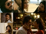 Raees New Song Zaalima Featuring Shahrukh Khan And Mahira Khan