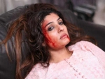 When Raveena Tandon Could Not Stop Crying