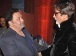 Rishi Kapoor Shocking Relevation Amitabh Bachchan Never Gave Credit To His Co Stars