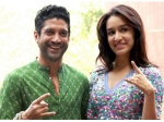 Shraddha Kapoor Opens Up About Her Live In Relationship With Farhan Akhtar