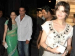 Neha Bajpayee To Play Maanayata Dutt In Sanjay Dutt Biopic
