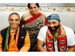 Sunny Deol To Enter Politics By Joining Bjp