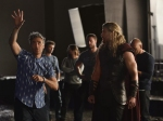 Thor Ragnarok Plot Synopsis Out Reveals First Look Picture