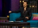Tiger Shroff Gets Naughty On Koffee With Karan