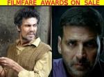 Twitterati Trolls Filmfare Awards For Ignoring Akshay Kumar Randeep Hooda For Best Actor Nomination