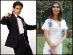 Vaani Kapoor On Working With Shahrukh Khan Fantastic Rumour