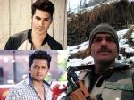 Varun Dhawan And Riteish Deshmukh Share Bsf Jawans Video