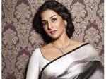 Vidya Balan Talks About Her Love For Women Centric Films