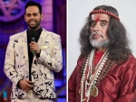 Bigg Boss 10 Vj Andy Criticizes Om Swami For His Behaviour
