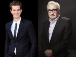 Working With Martin Scorsese Was A Gift Says Andrew Garfield