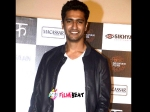 Working In Sanjay Dutt Biopic Dream Come True Vicky Kaushal