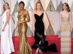 Oscars 2017 The Boldest Red Carpet Appearance