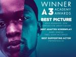 Oscars 2017 Oscars Biggest Upset La La Land Loses Best Picture Award To Moonlight