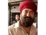 Aamir Khans First Look From Thugs Of Hindostan