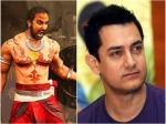 Aamir Khan Is All Praises For Veeram
