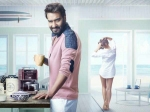 First Look Ajay Devgn Next Film Is An Urban Rom Com