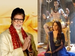 Maha Shivratri 2017 Bollywood Stars Pray For Peace