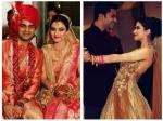 Yeh Rishta Kya Kehlata Hai Actor Amit Dolawat Gets Married On Valentine Day Pics