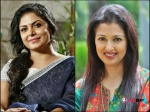 Asha Sarath To Replace Gautami In Viswasapoorvam Mansoor