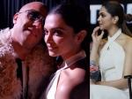 Did Deepika Padukone Distance Herself From Vin Diesel At Xxx Premiere In Beijing To Avoid Trolls