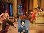Srk To Play Mediator Between Prabhas Rana Daggubati In Baahubali