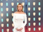 Bafta 2017 Laura Whitmore Kirsten Dunst Dazzled Bafta Red Carpet Ahead Of The Ceremony