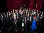 Bafta Awards 2017 Full Winners List La La Land And I Daniel Blake Win Big