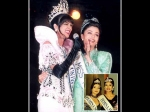 Sushmita Sen Was So Scared Of Aishwarya Rai She Almost Left Miss India Pageant