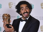 Dev Patel Grabbed The Best Supporting Actor Award At Bafta