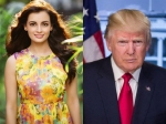 Dia Mirza Lashes Out Against Donald Trump Immigration Ban