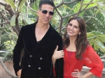 Did Huma Qureshi Feel Ignored While Working With Akshay Kumar In Jolly Llb