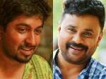 Dileep In Vineeth Sreenivasan Movie