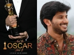 Dulquer Salmaan And Salim Ahamed With And The Oscar Goes To