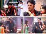 Ek Tha Raja Ek Thi Rani Major Twist Raja Rescues Naina From Vijay Raja Marries Naina