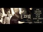 Ezra Movie Live Review From Theatre Prithviraj Priya Anand Tovino Thomas