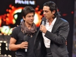 Finally Shahrukh Khan Talks About His Brawl With Arjun Rampal Read His Reply