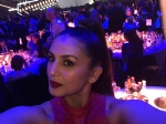 Huma Qureshi Attends The Brits Awards