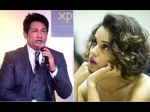 Shekhar Suman Is Happy That Rangoon Flopped Calls Kangana Ranaut A Cocaine Addict