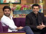 Kapil Sharma Episode On Koffee With Karan Not Be Aired But Why Kapil Karan War